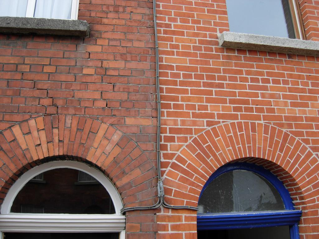 Brick Home Restoration : Brick repair and restoration aaa masonry home remodeling