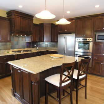 Remodel Projects Featured Kitchen Remodeling Project