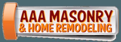 AAA Masonry & Remodeling