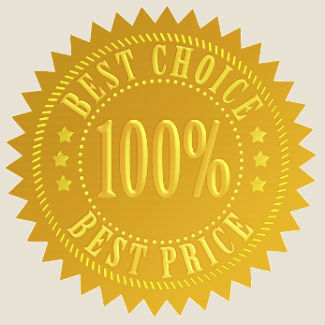 Masonry contractor Kingwood best choice & price guarantee logo