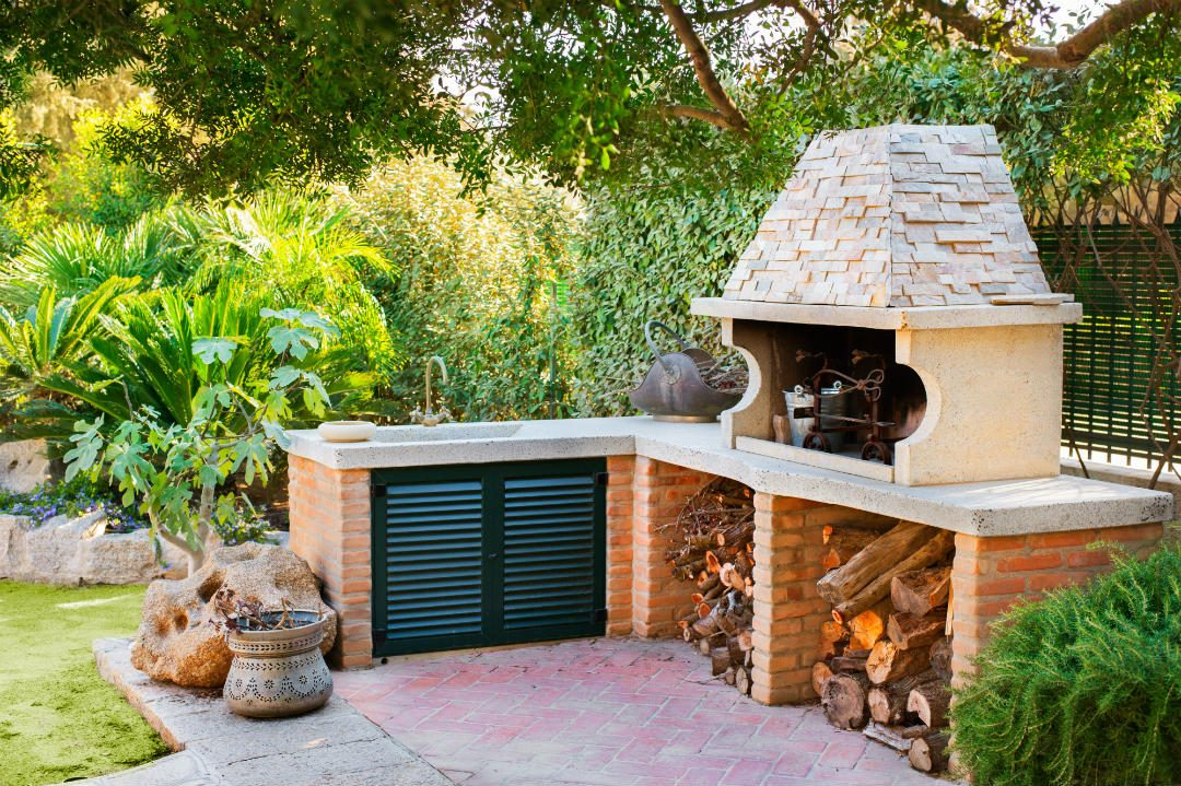 Humble TX Outdoor Kitchens | AAA Masonry and Home Remodeling
